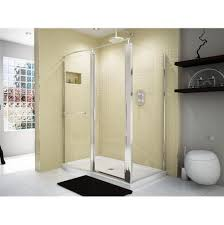 Decorative Shower Doors Fleurco E5832 25 50tb At Advance Plumbing And Heating Supply