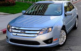 ford 2010 fusion recalls 2010 ford fusion