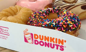 dunkin donuts considers rebranding as dunkin plans to open