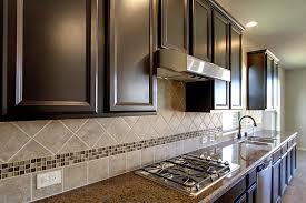 Kitchen Backsplash Accent Tile Backsplash Accents Whitevision Info