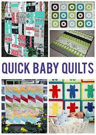 quilt pattern websites 10 easy baby quilt patterns that stitch up quick