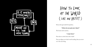 cool ways to write your name on paper steal like an artist 10 things nobody told you about being steal like an artist 10 things nobody told you about being creative austin kleon 8601300471914 amazon com books