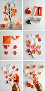 guirlande lumineuse papier japonais 1001 projets diy super cool pour fabriquer un luminaire origami