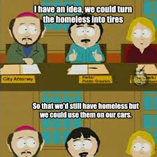 Funny South Park Memes - south park the most brainless town by collinboy meme center