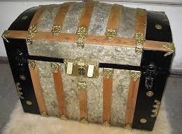 Kansas travel trunks images Antique steamer trunks for sale antique steamer jpg
