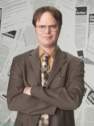 dwight schrute dunderpedia the office wiki fandom powered by