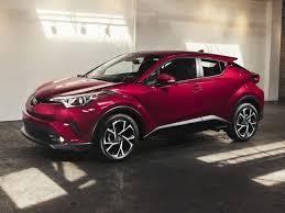 toyota new suv car new 2018 toyota c hr for sale bradford pa nmtkhmbx9jr052954
