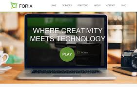 Home Design Firms by Forix Web Design Best Responsive Web Design Firms 10 Best Design