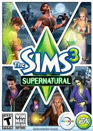 sim 3 apk sims 3 supernatural free trial android apk unlimited