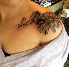 40 beautiful tattoos on shoulder