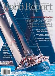 Australian Woodworking Magazine Subscription by Robb Report Australia Magazine Robb Report Australia Volume 1
