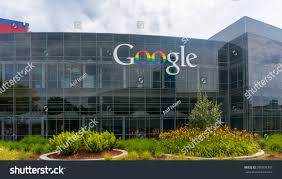 Google Office In Usa Mountain View Causa June 9 2015 Stock Photo 285809369 Shutterstock