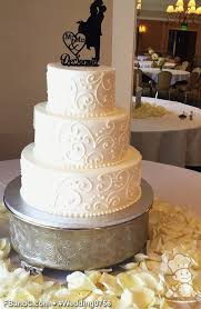 how much is a wedding cake best how much is a designer wedding cake best 25 wedding