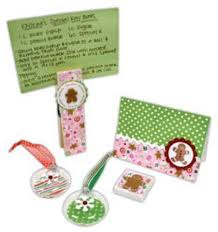 Christmas Candy Craft - project sheet library christmas main sierra pacific crafts