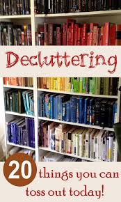 Decluttering Your Home by 20 Ways To Declutter Your Home The Cleaner Home