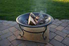 deck fire pit mat fire pit design ideas