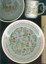 gentle friends lenox three children dinnerware set plate