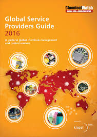 chemical watch service providers guide 2016 by chemical watch issuu