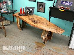 your own rustic furniture with repurposed wood