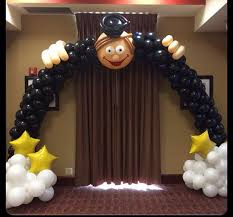 32 best balloon graduation images on pinterest balloon