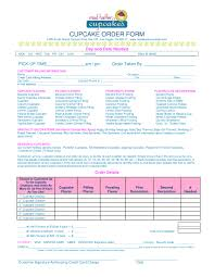 Authorization Letter For Proof Of Billing For Credit Card 10 Required Forms For Opening And Operating A Bakery Business