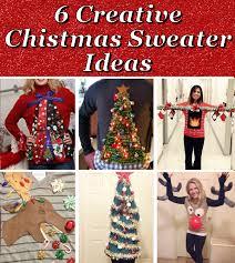 sweater ideas diy home home 6 creative sweater ideas