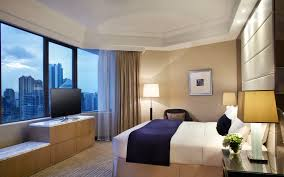 Hotels Interior Marriott Launches 5 Luxury Hotels In Singapore