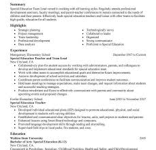 Team Leader Resume Format Bpo Team Leader Resume Examples Unforgettable Team Lead Resume