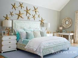 Stunning Coastal Bedroom Decorating Ideas Interior