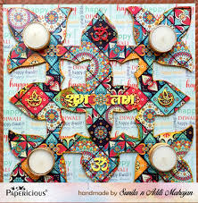 diwali home decor products papericious