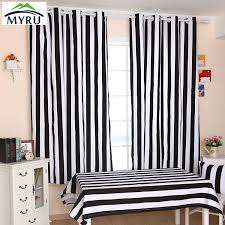 Black And White Striped Bedroom Curtains Remarkable Black And White Stripe Curtains And Blue And White