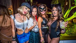 Incredible Halloween Parties In San Diego Ve Por Tu Disfraz