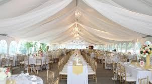 wedding tent rental event outdoor wedding tent friendly locations in iowa