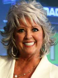is paula deens hairstyle for thin hair paula hiers deen born january 19 1947 is an american cook