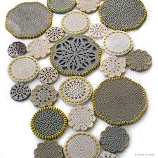 Area Rugs And Carpets Marble Circles A Radical Area Rug By Urquiola For Budri