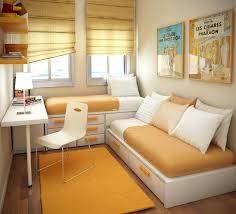 Loft Bedroom For Small Space Small Space Furniture Loft Bed With Storage And Desk
