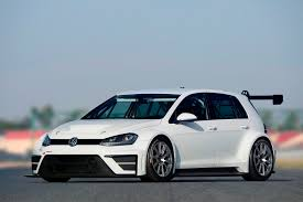 volkswagen polo modified in kerala new vw golf based racing car concept revealed motorscribes