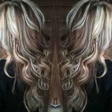 pics of platnium an brown hair styles image result for pictures of blonde hair with brown lowlights