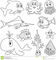 imagenes peces blanco y negro buscar con google manualidades