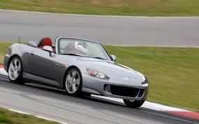 honda s2000 car 2007 honda s2000 america s best handling car competition road