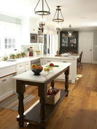 kitchen design plans with island narrow kitchen island home design ideas pictures remodel