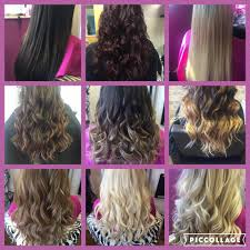 How Do Tape In Hair Extensions Work by Heavenly Hair Extensions Weymouth Home Facebook