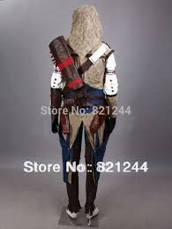 Revolutionary War Halloween Costumes Costume Chinese Picture Detailed Picture Assassin U0027s