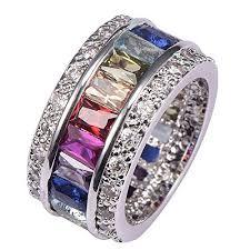 fashion gemstone rings images Gemstone rings jpg