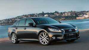 lexus models 2014 2014 lexus gs self driving tech new four cylinder hybrid added