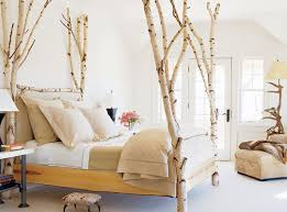 birch tree decor top 20 ways to bring the outside in through birch
