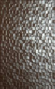 Kitchen Design Tiles Metallic Mosaic Effect Wall Tile Hartland Tactile Studio Conran