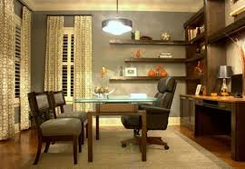 Dark Dining Room Dining Room With Dark Dining Table And Upholstered Dining Chairs