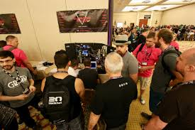 Defcon Capture The Flag What Happens In Vegas Did Not Stay In Vegas Grimm Steals