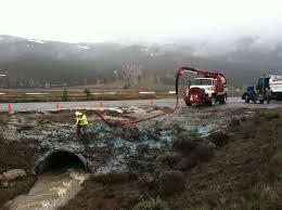 hydro excavation serving bozeman belgrade manhattan and montana
